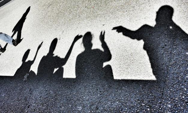 Kamienie latają czyli 4 najczęstsze zarzuty wobec NGO