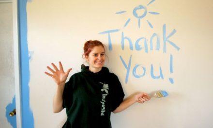 Dziękowanie – 5 nieoczywistości