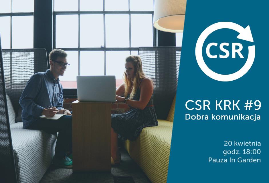 [Kraków] Jak komunikować o działaniach społecznych i robić to dobrze?