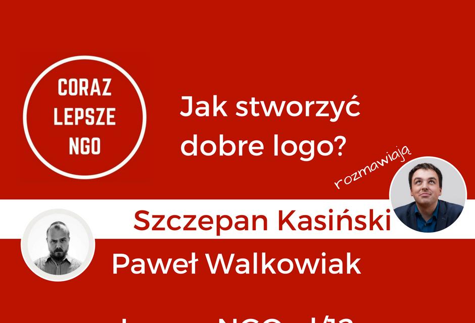 [CLNGO 12] Jak stworzyć dobre logo