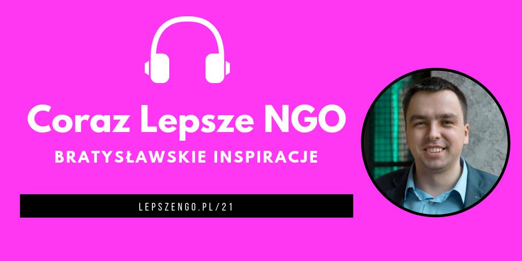 [CLNGO 21] Bratysławskie inspiracje