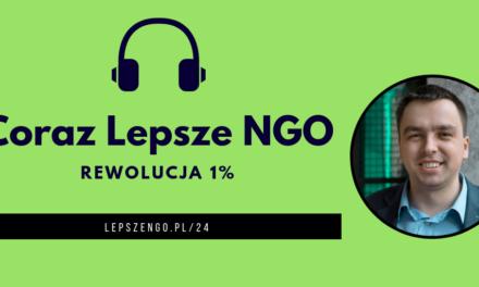 [CLNGO 24] Rewolucja 1%