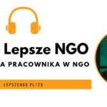 [CLNGO 29] Rekrutacja pracownika w NGO
