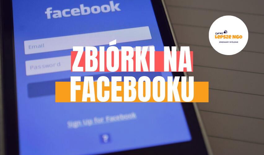 [CLNGO 31] Zbiórki przez Facebooka