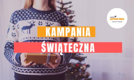 [CLNGO 34] Kampania świąteczna