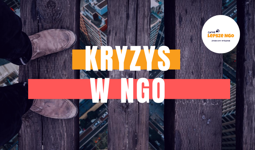 [CLNGO 43] Kryzys w NGO